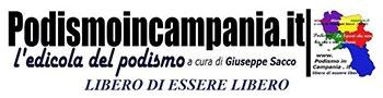 Podismo in Campania