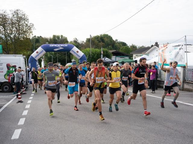 Gosèr Trail, Barattin e la Andrich firmano l'edizione 2019