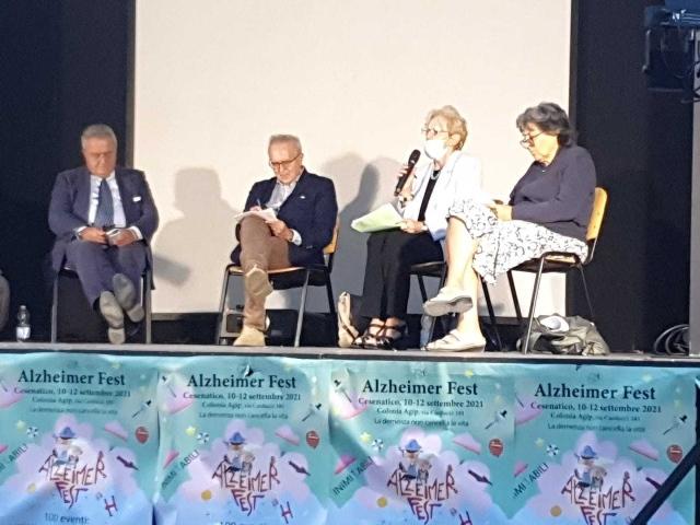 Maratona Alzheimer X Edizione - Marcia per i diritti, convegni, incontri e tanto sport
