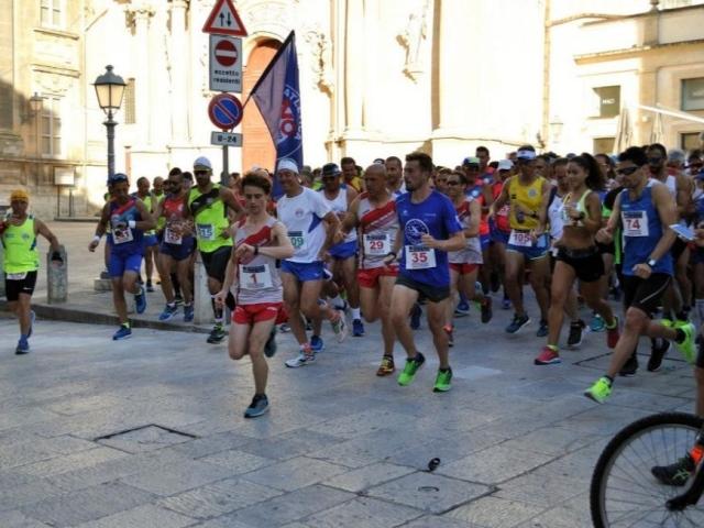 Il 4 luglio torna la Baroque Race