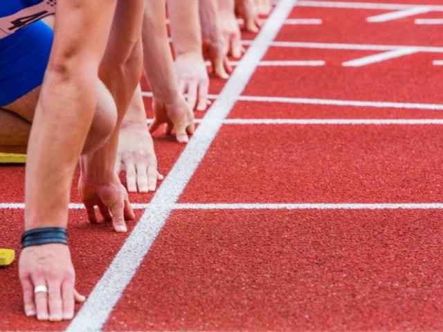 Atletica in Campania: riunione di apertura