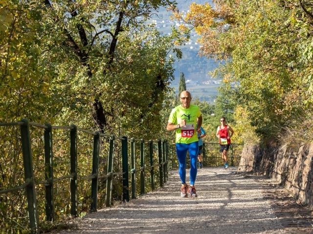 A Bolzano è tutto pronto  per un City Trail stellare