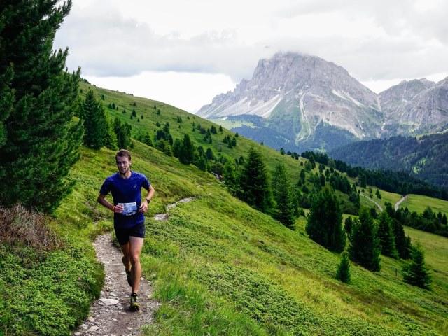 Aperte fin da subito le iscrizioni  alla Brixen Dolomiten Marathon
