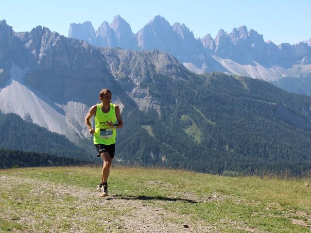 Disdetta Brixen Dolomiten Marathon 2020 - Nuova data 3 Luglio 2021