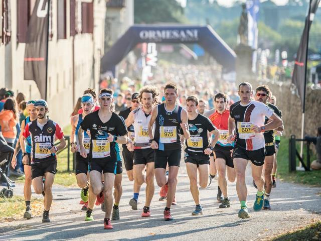 CMP Trail: in 2500 al via, trionfano Reichert e Rampazzo