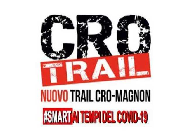 Nuovo evento 'Iovedodicorsa': il 4 e 5 luglio corri lo Smart CRO TRAIL - Raid Cro-Magnon