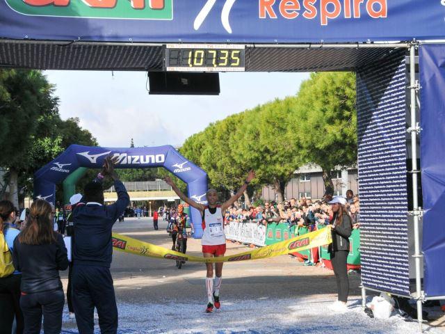 12^ CRAI CagliariRespira: 1 mese alla gara. Scopri la medaglia