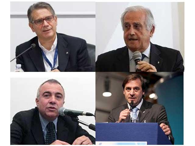 Atletica: elezioni Nazionali Fidal, quattro le candidature