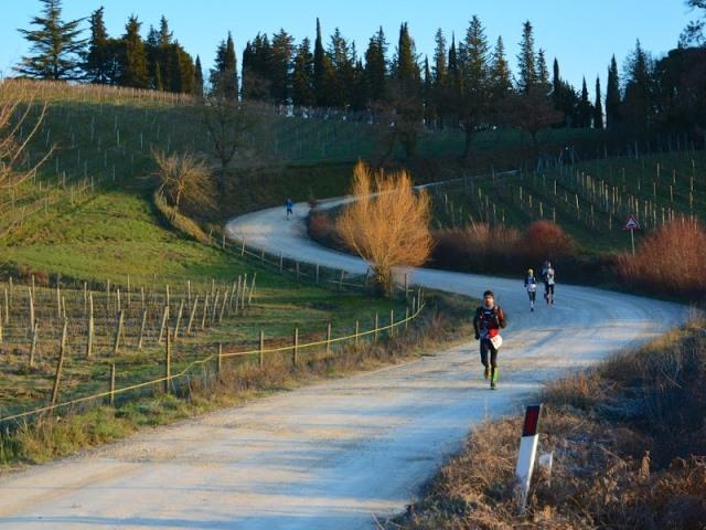 Chianti Trail Ultra torna dal 20 al 22 marzo 2020 con tante novità e sorprese