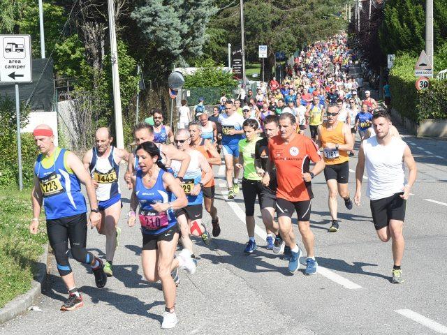 Domenica 6 giugno la VII edizione della Corri con Samia - Lago di Comabbio Run