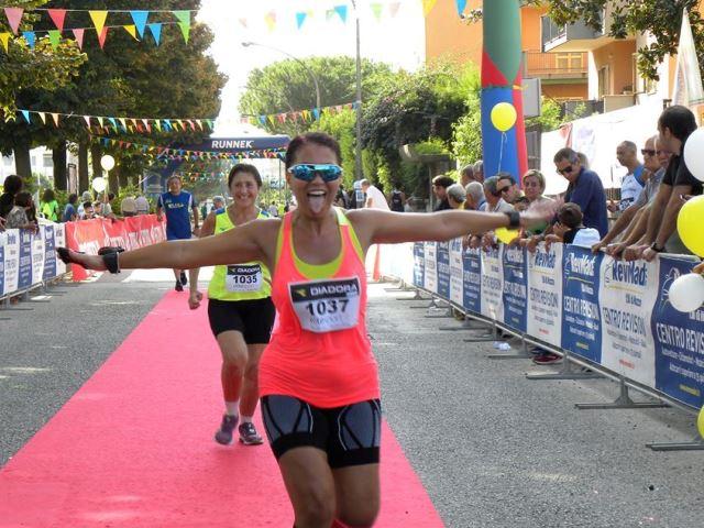 Podismo a Caserta con la Corri Road Runners