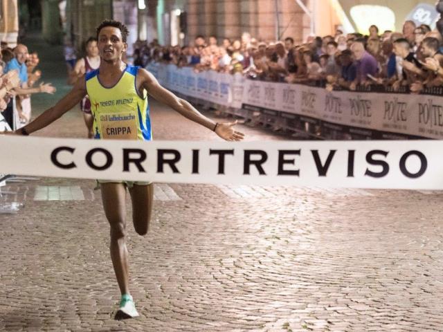 CorriTreviso cambia data: appuntamento al 21 Agosto