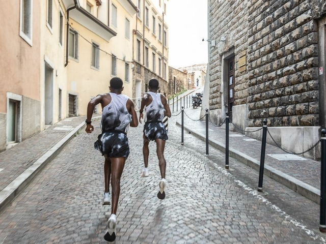 """A Trieste la """"Corsa dei Castelli"""" fa tappa all'Ospedale Burlo: obiettivo solidarietà"""