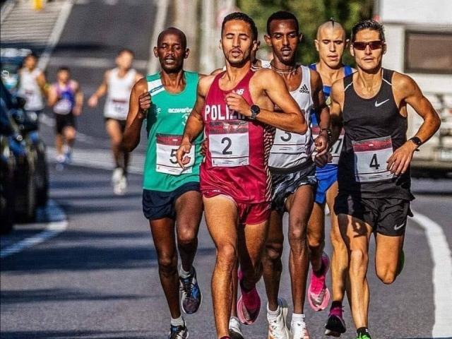 Corsa dei Castelli: vittoria per l'etiope Hagos Gebrhiwet