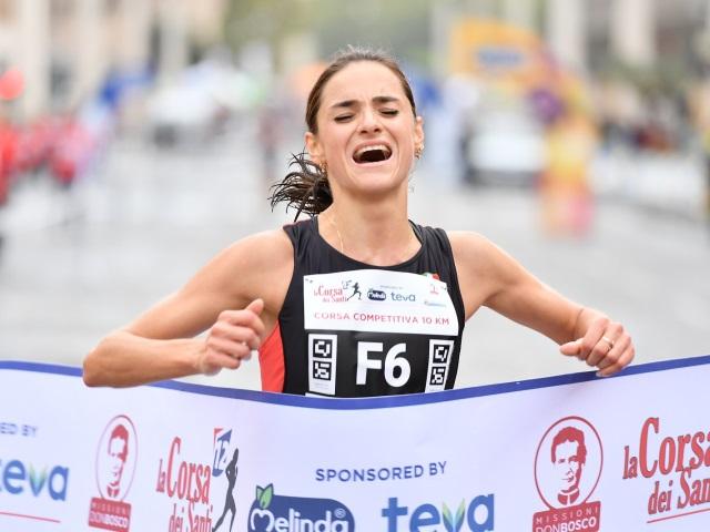 Grande festa del running a Roma per la 12^ Corsa dei Santi, la gara promossa da Missioni Don Bosco