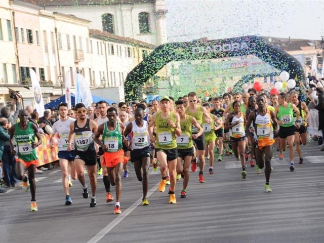 Dogi's Half Marathon, annullata l'edizione 2021