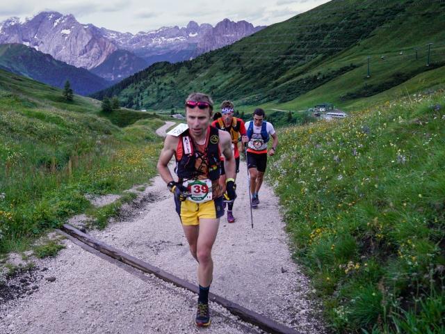 Doppio record alla Sellaronda Ultra Trail: Georg Piazza e Julia Kessler senza rivali