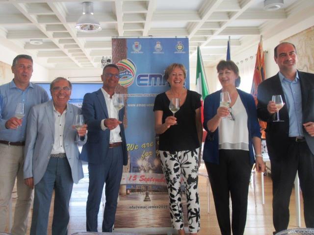 Campionati Europei Master di atletica leggera, è record di partecipanti