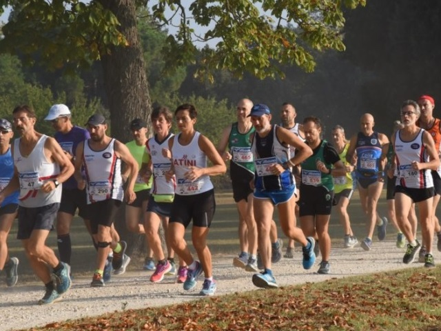 Ecomaratona Pratese, grande affluenza da fuori regione