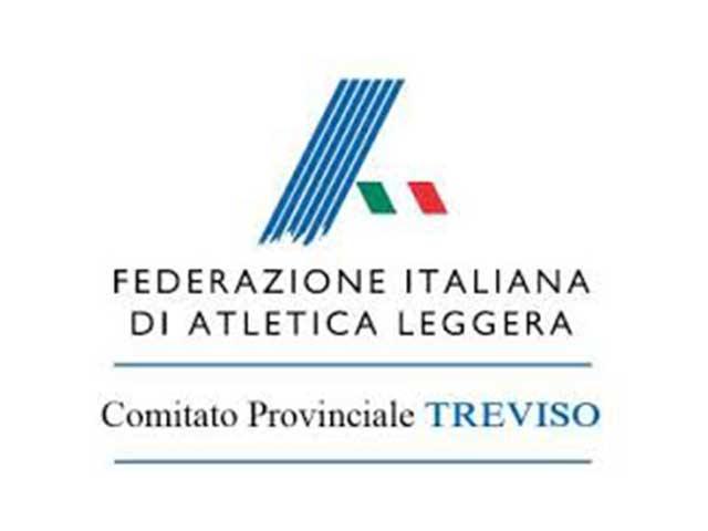 Team Treviso da applausi nelle finali degli assoluti di società