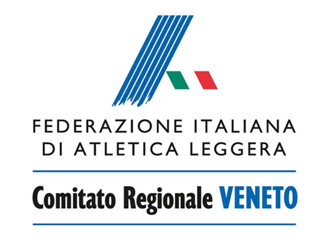 Tricolori cadetti: Veneto di bronzo, trionfo per la squadra femminile