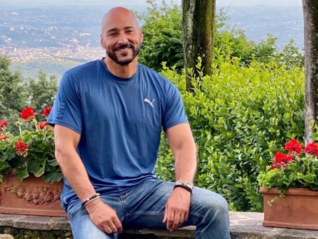Gianni Iapichino diventa dirigente di Atl-Etica