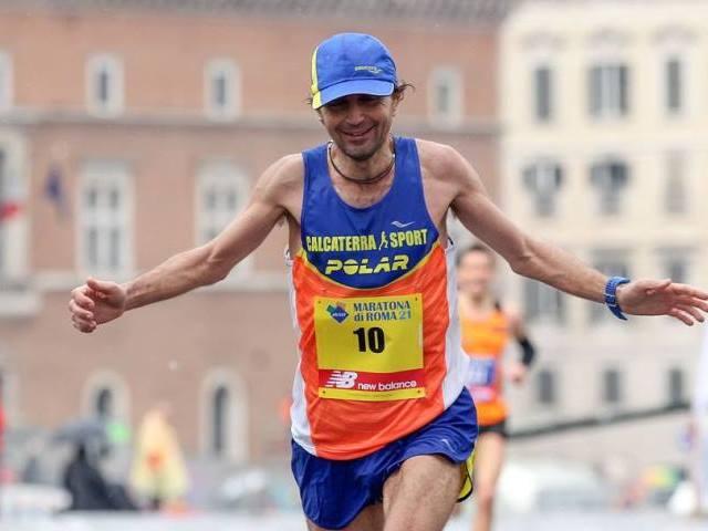 Giorgio Calcaterra invita tutti i runner a correre con lui da AQua-Village