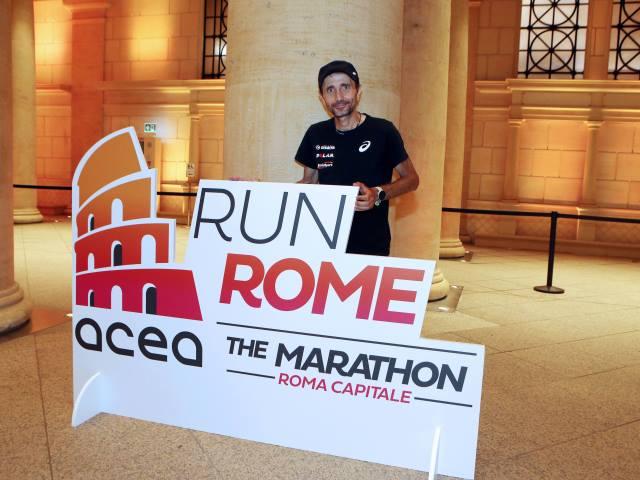 Acea Run Rome The Marathon: i Top Atleti in gara