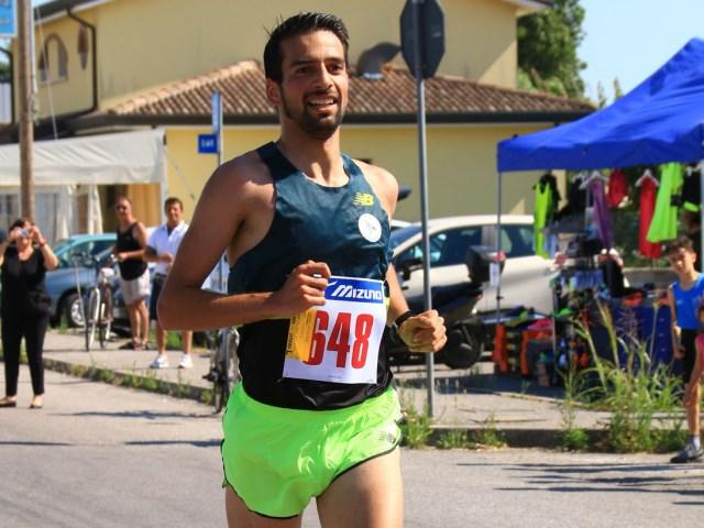 Fazzi e Garbugino protagonisti a Cagliari, Scialabba secondo italiano a Fiumicino