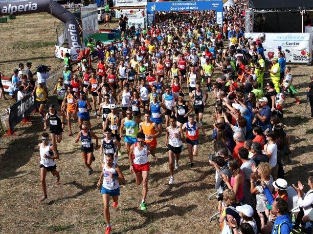 20° Giro Lago di Resia' Special Edition: 10 motivi per non mancare