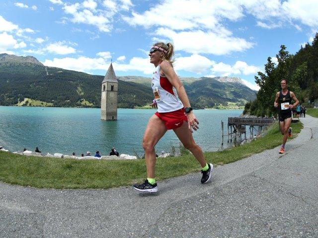Il 14 Giugno parte la corsa... al pettorale. Aprono le iscrizioni al Giro Lago di Resia