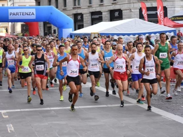 Il Giro di Pordenone festeggia i 40 anni