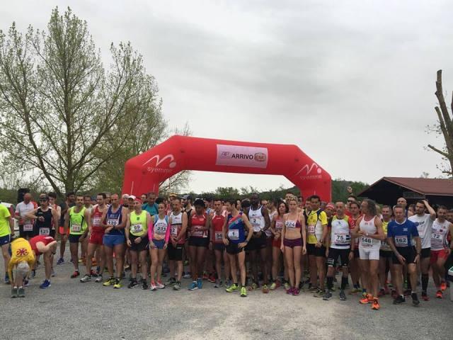 Giro dell'Umbria, favorito il kenyano Loitanyang