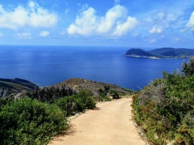 Chiusura in grande per l'Elba Tour Trail