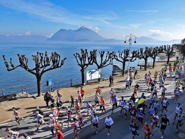"""Paolo Ottone: """"Meno di 10 giorni alla XIII Lago Maggiore Half Marathon, evento sempre più ecosostenibile"""""""