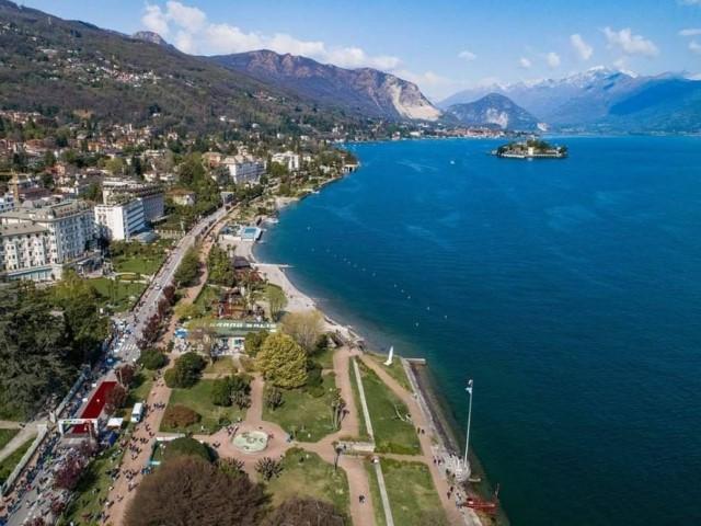 10^ Lago Maggiore Marathon: 42, 33, 21 KM sul percorso più panoramico d'Italia