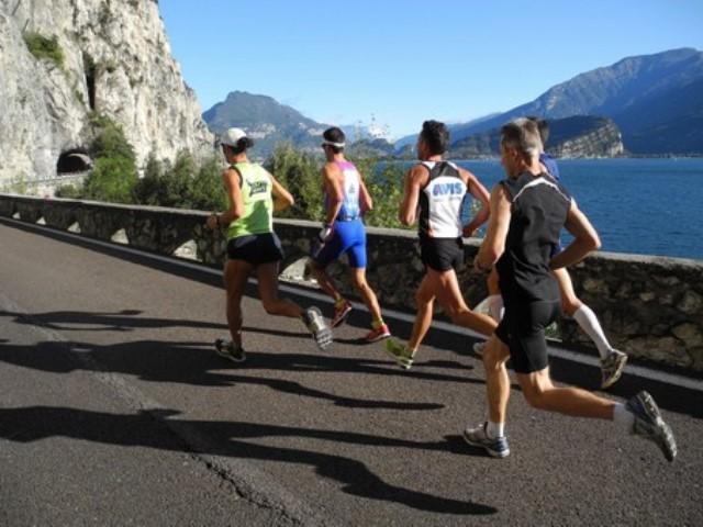 Lake Garda Marathon, alle porte grandi cambiamenti