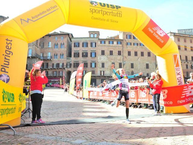 Domenica la 7^ Terre di Siena Ultramarathon: al via della 50 Km Davide Colgan per fare il bis