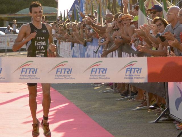 Sport e turismo: a Caorle in 2000 tra atleti e accompagnatori per la Europe Triathlon Cup