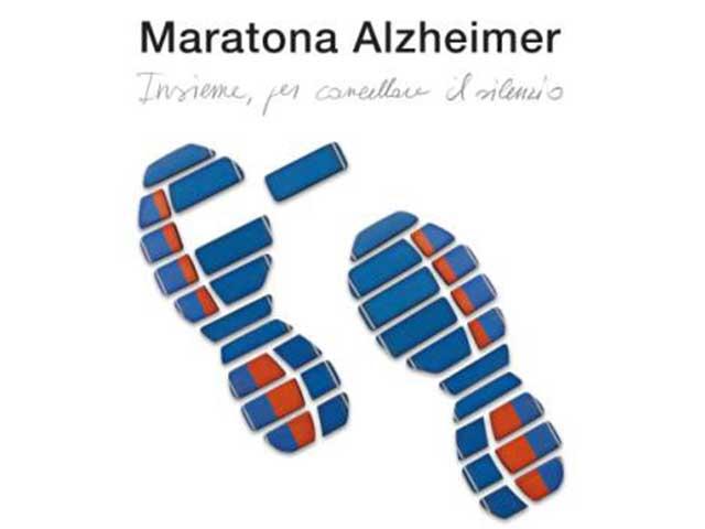 Nasce la Fondazione Maratona Alzheimer 12 settembre, ore 11 Cesena  Sala Lignea della Biblioteca Malatestiana