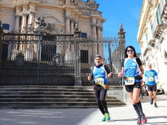 A Ragusa grande sfida sui 42,195 km