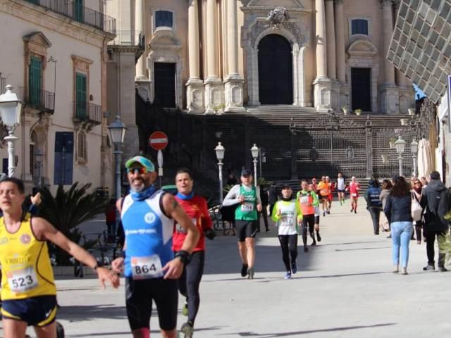 La Maratona Città di Ragusa è pronta ai nastri di partenza