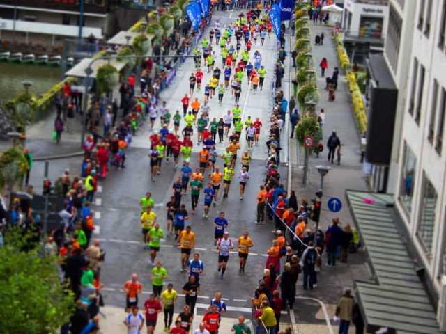 Maratona di Russi, appuntamento al 2021