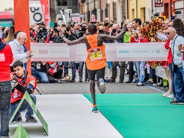 Maratona di Ravenna Città d'Arte, numeri da record a un mese dal via