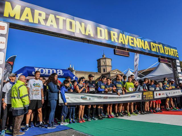 Obiettivo fissato, sabato 7 partono le iscrizioni alla Maratona di Ravenna 2020