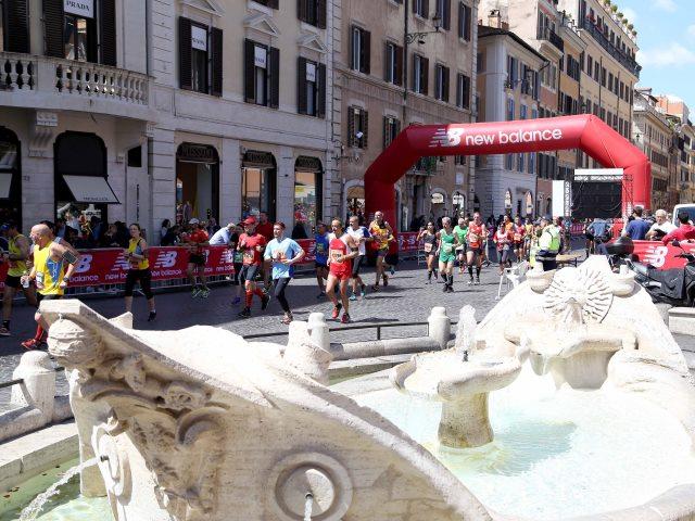 Aggiudicazione Organizzazione Maratona di Roma fino al 2023