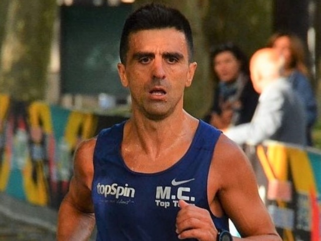 Memorial Francesco Torrente: vince la 20 Km Massimiliano Fiorillo. Nelle due distanze tanti i campani