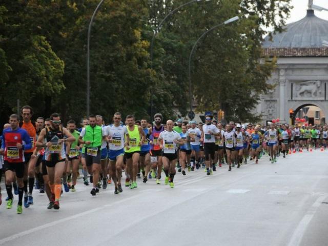 Treviso, domenica di corsa per 3.500 runners