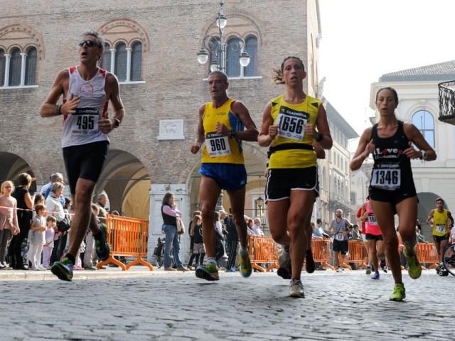 Mezza di Treviso e 10K, ufficializzati i percorsi: ultimo chilometro con vista su Piazza dei Signori