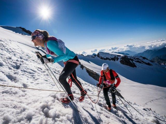 Correte! Aprono le iscrizioni per Monte Rosa SkyMarathon e AMA VK2